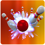 Bowling 3D Game 2016 Apk