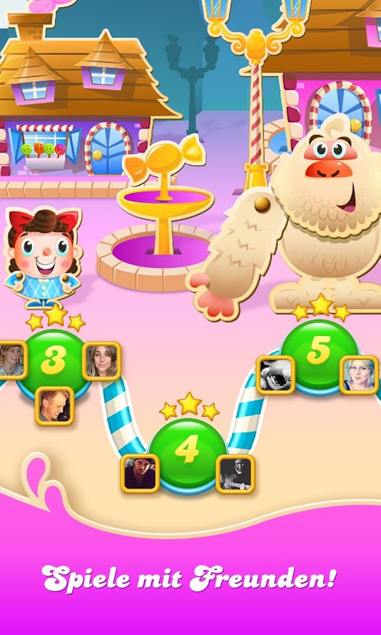 candy crush gratis spielen