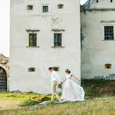 Wedding photographer Ekaterina Yuschenko (Ket1340). Photo of 23.05.2017