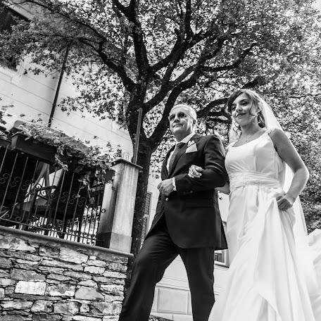 Wedding photographer Alessandro Castagnini (castagnini). Photo of 16.11.2017