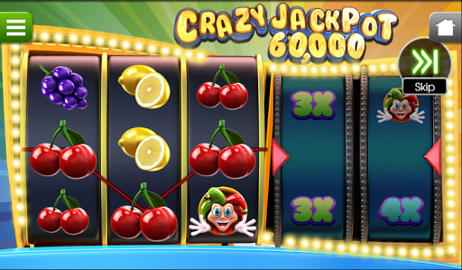 3D Classic Slots Casino Free