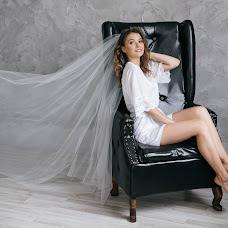 Wedding photographer Anton Kovalev (Kovalev). Photo of 13.01.2019