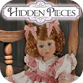 Hidden Pieces: Spring Cleaning