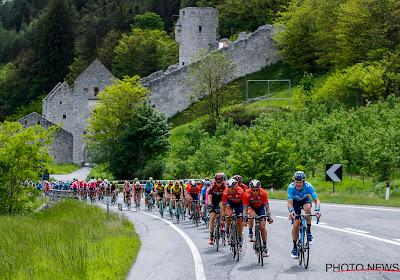 Nu ook eerste wielerwedstrijd in juni geannuleerd