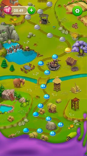 Fruit Block - Puzzle Legend 79 screenshots 4