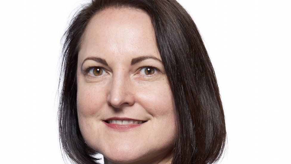 Alison Hernandez is the conservative party candidate for PCC