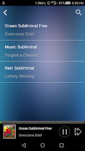 Subliminal Now 2.0 Mod APK Updated Android 3