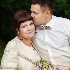 Wedding photographer Ekaterina Bulgakova (bulgakovakate). Photo of 06.07.2016
