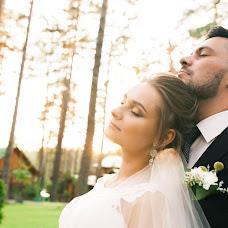 Wedding photographer Lyuba Impetega (impetega). Photo of 27.08.2015