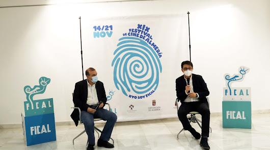 Fical convoca el Concurso de Proyectos de Producción Audiovisual Almerienses