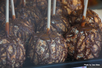 Photo: (Year 2) Day 339 - Toffee Apples #3