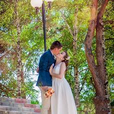 Wedding photographer Mariya Fotokuznica (FotoMaK). Photo of 25.07.2017