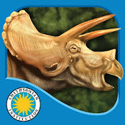 App Icon for Triceratops Gets Lost App in Czech Republic Google Play Store