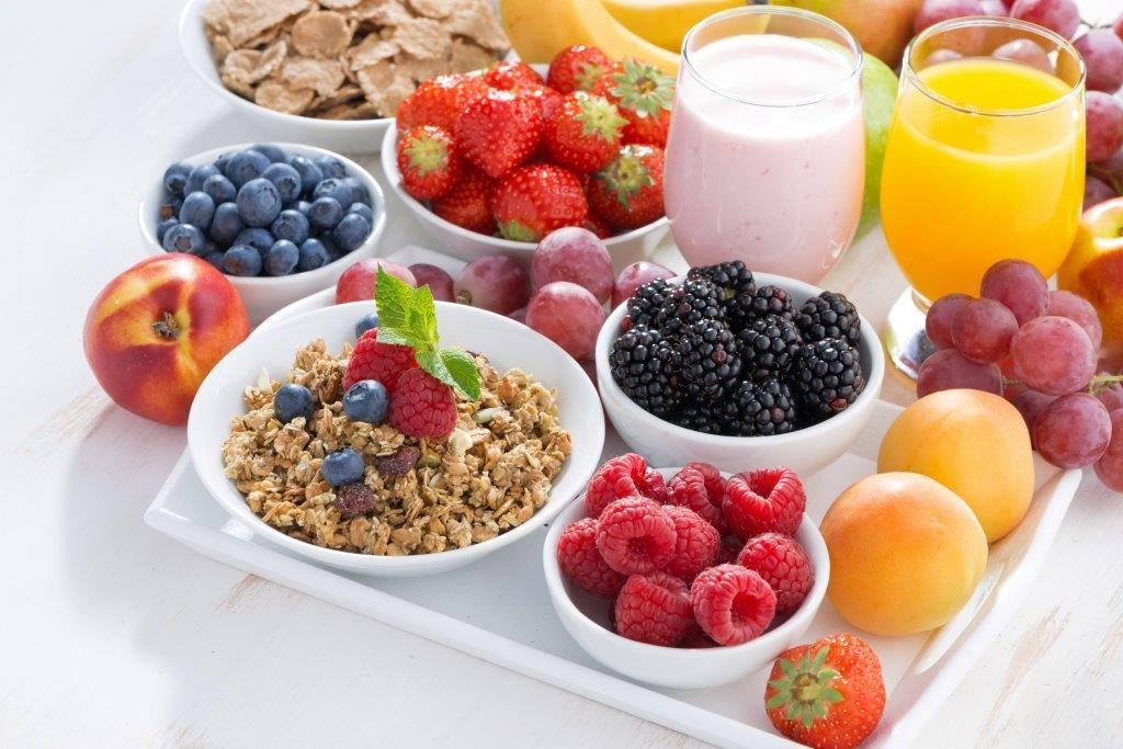 Eat Fruits in season