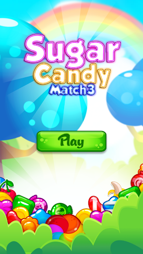 Sugar Candy Match 3