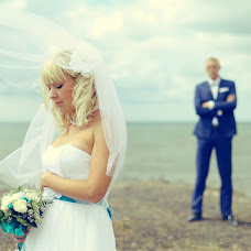 Wedding photographer Sergey Zhelamskiy (SergeyZhelamskiy). Photo of 24.10.2013