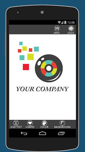 Logo Maker - Logo Design 3.1.2 screenshots 5