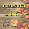 Çərəkə for (dualar) APK