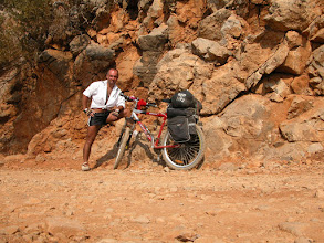 Photo: Cycling Crete