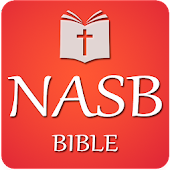 NASB Bible, New American Standard Version Offline