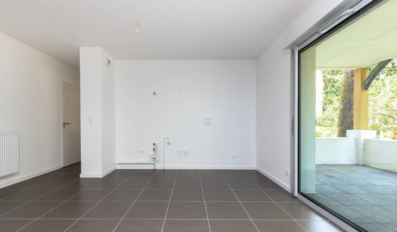 Appartement avec terrasse Labenne
