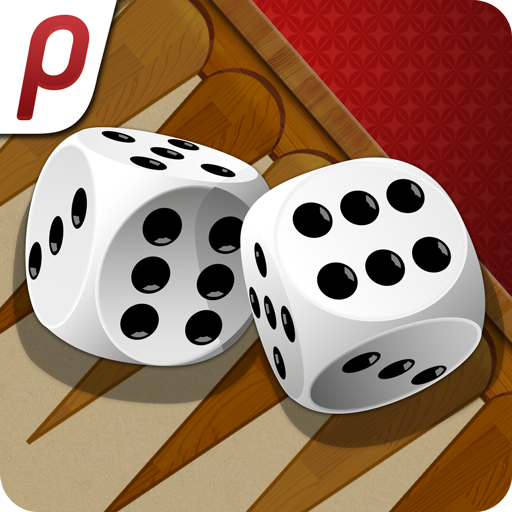 Backgammon Plus (game)