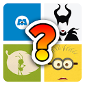 Guess The Animated Movie icon