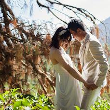 Wedding photographer Thomas Tam (tam). Photo of 17.01.2014