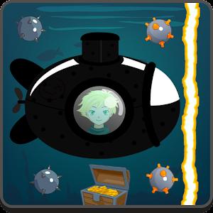 Black Cat Underwater Mission