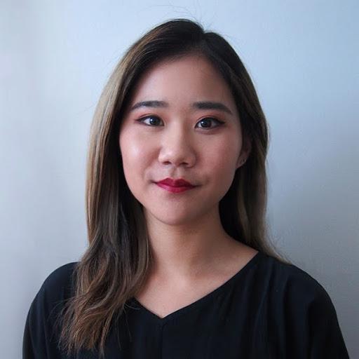 Photo of Diane Wang