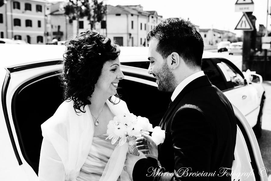 Pulmafotograaf Marco Bresciani (MarcoBresciani). Foto tehtud 11.05.2018