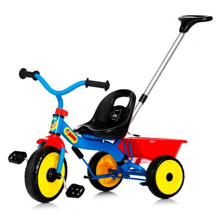 Bamse Trehjuling
