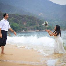 Wedding photographer Yoanna Marulanda (Yoafotografia). Photo of 06.06.2017