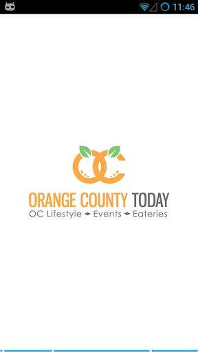 Orange County Today
