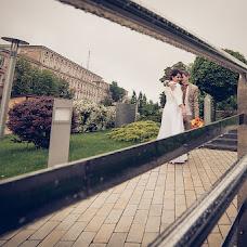 Wedding photographer Oleg Radomirov (radomirov). Photo of 15.05.2016