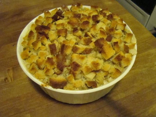 Hamburger-corn Bake Recipe