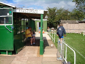 Photo: 21/08/04 v Bardon Hill (Leicestershire Senior League Division 1) 2-0 - contributed by Martin Wray