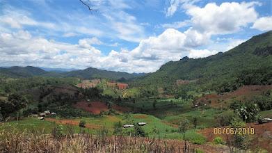 Photo: Lahu Hill Tribe