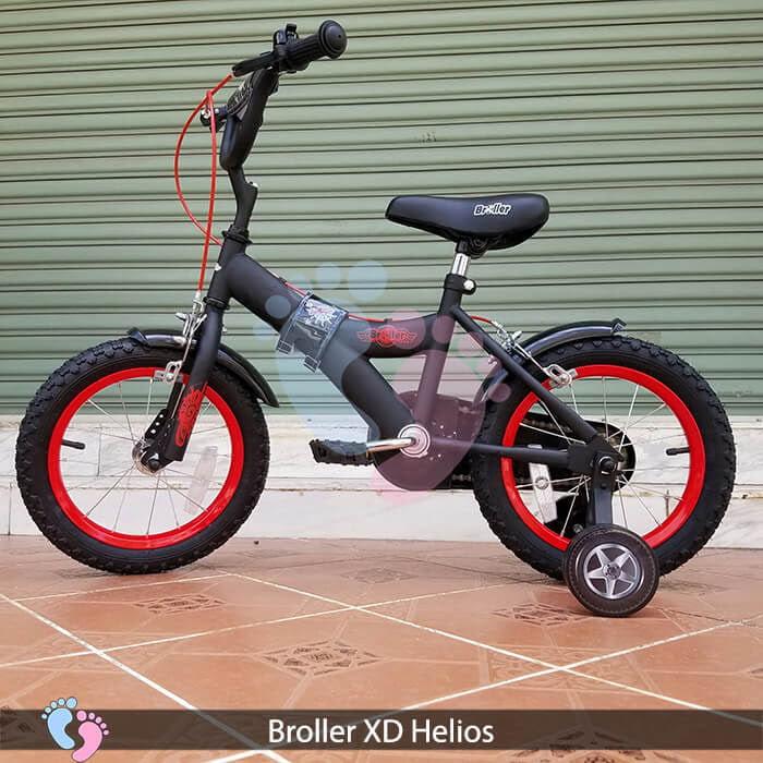 Xe đạp trẻ em Broller XD Helios 1
