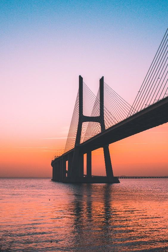 Barelang bridge