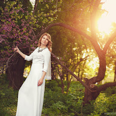 Wedding photographer Mariya Konishevskaya (Konishevska). Photo of 22.01.2015