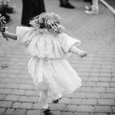 Wedding photographer Maksim Nazemcev (maxnazemtsev). Photo of 25.10.2016