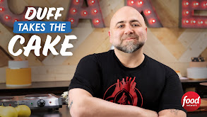 Duff Takes the Cake thumbnail