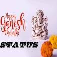 Ganesh Chaturthi Wishes, Status icon