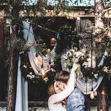 Wedding photographer Nikita Kver (nikitakver). Photo of 06.09.2017