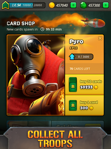 War Heroes: Multiplayer Battle for Free screenshot 9