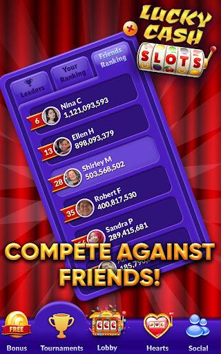 Lucky CASH Slots - Win Real Money & Prizes 46.0.0 screenshots 3