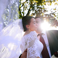 Wedding photographer Anna Afanaseva (AnnaAf). Photo of 16.02.2016