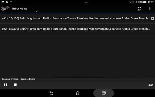 玩免費娛樂APP|下載Electronic Music Radio app不用錢|硬是要APP