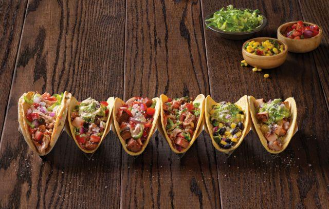 Image result for taco variety
